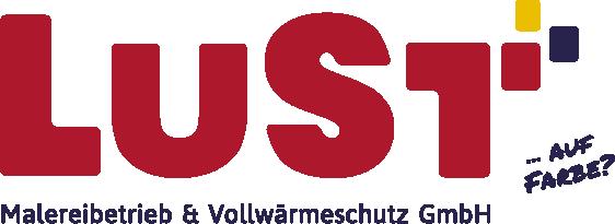 LUST Malereibetrieb & Vollwärmeschutz